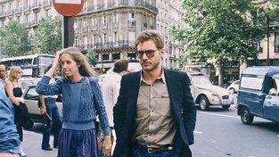 Poznáváte je? Tak vypadali Harrison Ford a jeho manželka Melissa Mathisonová v roce 1980