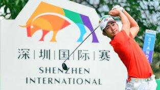 Čínská komunistická strana zavírá golfová hřiště a varuje své členy, aby se této pokleslé zábavě vyhnuli. Ilustrační snímek