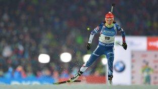 Veronika Vítková zkusí nabrat formu na evropském šampionátu, kde startovala naposledy jako juniorka