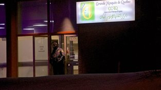 Ozbrojenci zaútočili na mešitu v době večerní modlitby