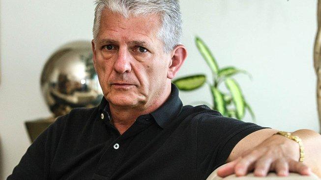Olomoucký hejtman Oto Košta