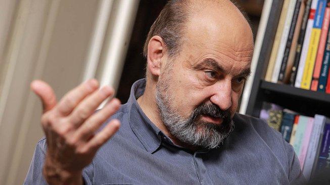 Tomáš Halík. Archivní snímek