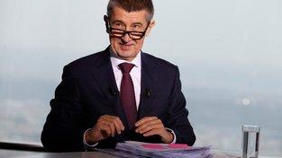 Na premiérův dopis odpověděl Andrej Babiš také dopisem