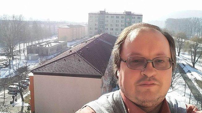 Tuto fotku si Jaroslav Janota nahrál na Facebook v půlce února. Tehdy možná ještě netušil, že o několik dnů později ukončí svůj život sebevraždou