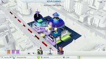 SimCity - strategie