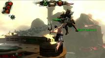 God of War: Ascension - multiplayer trailer