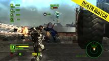 Anarchy Reigns - multiplayer trailer