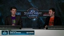 StarCraft II: Heart of the Swarm - WCS Europe Finals