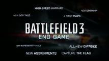 Battlefield 3: End Game - trailer
