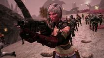 Defiance - multiplayer trailer