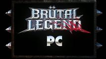 Brutal Legend - PC trailer