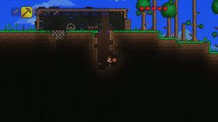 Terraria - novinky pro konzolovou verzi