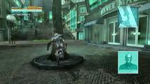 Metal Gear Rising: Revengeance - suit overview trailer
