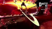 DMC: Devil May Cry - PC trailer 1