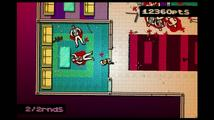 Hotline Miami - videorecenze