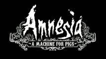 Amnesia: A Machine For Pigs - Halloween trailer