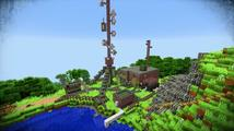 Minecraft - Far Cry 3 mod
