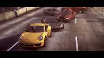 Need for Speed Most Wanted - startovní trailer