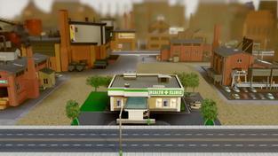 SimCity - Katastrofy CZ
