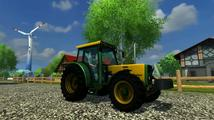 Farming Simulator 2013 - trailer