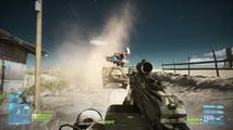 Battlefield 3: End Game - Capture the Flag trailer