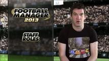Football Manager 2013 - nové prvky