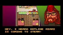 Hotline Miami - GC trailer