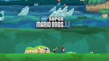 New Super Mario Bros. U - Wii U trailer