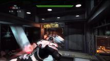 Hybrid - záběry z hraní