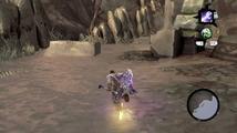 Darksiders II - Vybavení Smrti