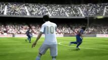 FIFA 13 - kinect trailer