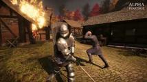 Chivalry: Medieval Warfare - vývojářský deníček