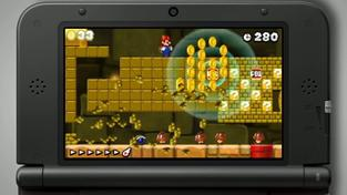 New Super Mario Bros 2 - info trailer