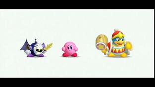 Kirby's Dream Collection - trailer