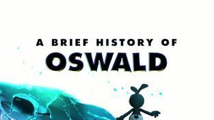 Epic Mickey 2 - Historie králíka Oswalda
