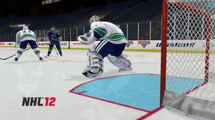 NHL 13 - teaser trailer #3