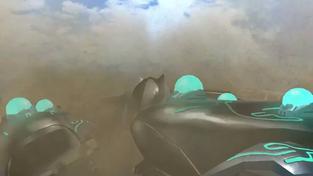 Project P-100 - E3 2012 trailer