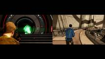 Star Trek - coop gameplay (E3 2012)