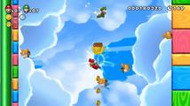 New Super Mario Bros U - E3 2012 trailer