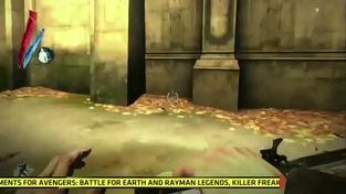 Dishonored - Záběry z hraní (E3 2012)