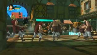 One Piece: Pirate Warriors - E3 2012 trailer
