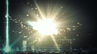 Dragon Ball Z Kinect - E3 2012 trailer