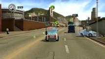 Lego City: Undercover - E3 2012 trailer
