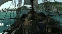 Assassin's Creed III -E3 námořní bitva