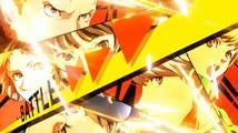 Persona 4: Arena - E3 2012 trailer