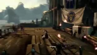 God of War: Ascension - E3 gameplay