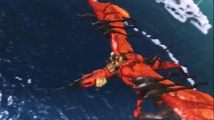 Crimson Dragon - trailer