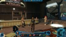 Star Wars: The Old Republic - update 1.3