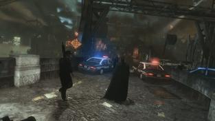 Batman: Arkham City - Harley Quinn Revenge trailer (plná verze)