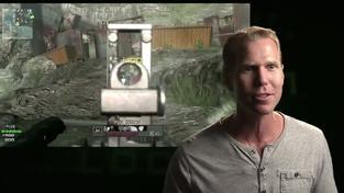 Call of Duty: Modern Warfare 3 - Face-Off mód